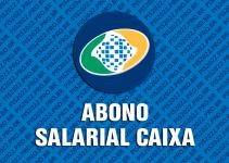 Abono Salarial Caixa 2022