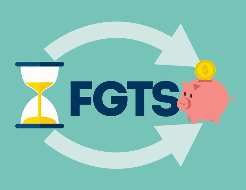 Calendário FGTS 2022- Data de pagamento do FGTS Inativo.