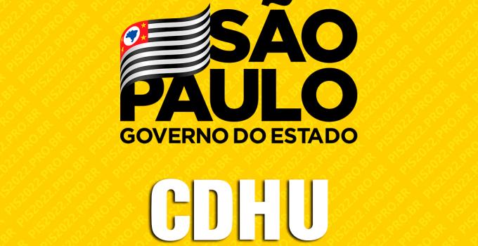 CDHU 2022