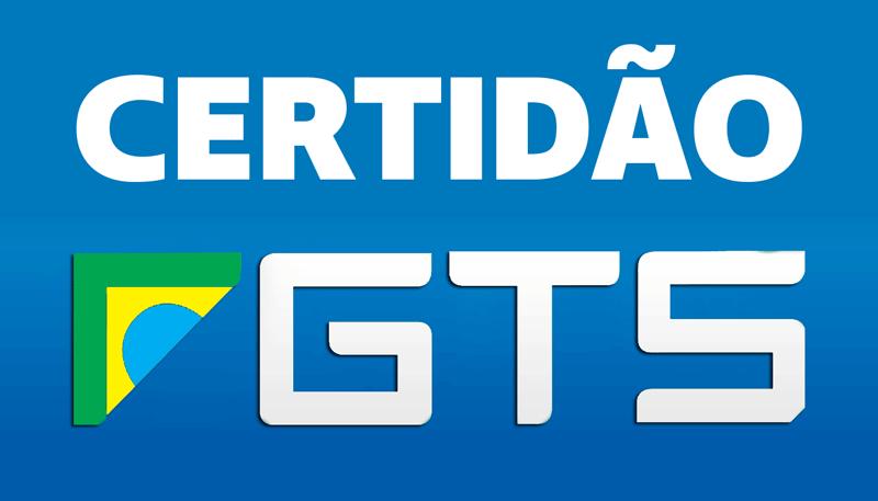 Certidão FGTS 2022