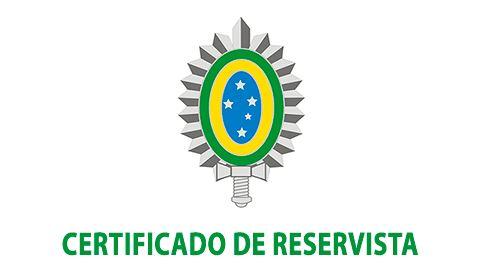 Certificado de Reservista 2022