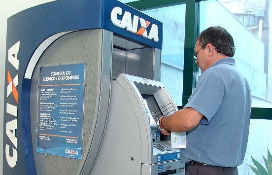 Consulta PIS em Lotéricas e Agências Bancárias