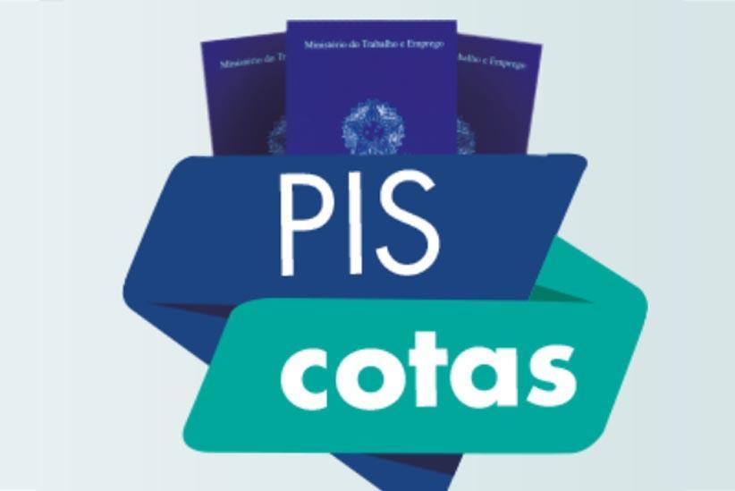 Cotas do PIS