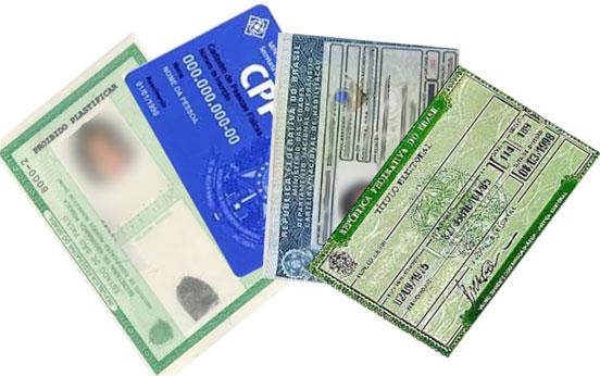 Segunda Via de Identidade - Confira os documentos necessários para emissão da 2a via RG